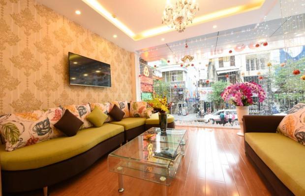 фото отеля Blessing Central Hotel Saigon (ex. Blessing 2 hotel Saigon) изображение №25