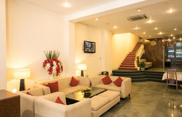 фото Asian Hotel изображение №10
