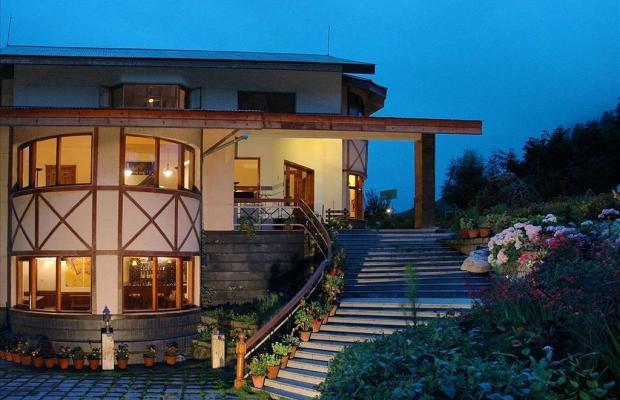 фотографии отеля Solang Valley Resort изображение №35