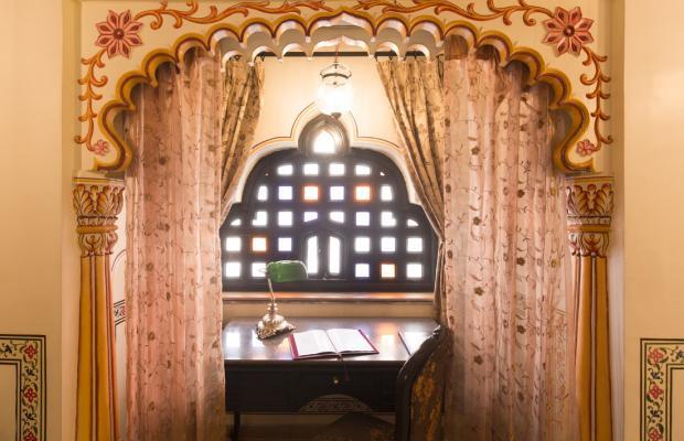 фотографии Hotel Umaid Bhawan изображение №36
