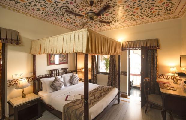 фото Hotel Umaid Bhawan изображение №22