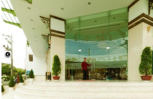 фотографии TTC Hotel Deluxe Tan Binh (ex. Belami Hotel) изображение №24