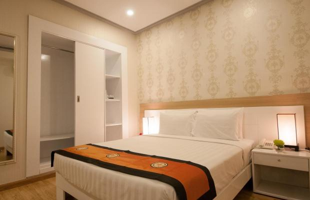 фото Hong Vina Hotel изображение №2