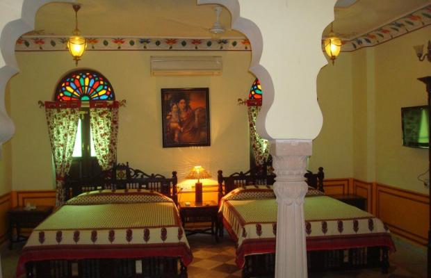 фото отеля Bissau Palace изображение №49