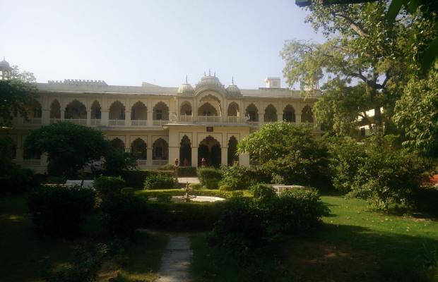 фото Bissau Palace изображение №18