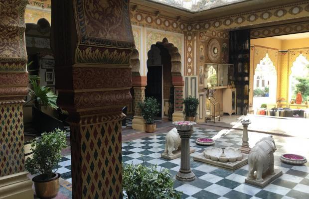 фото Bissau Palace изображение №10