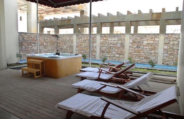 фото Cambay Grand Kukas (ex. Cambay Spa & Resort Kukas) изображение №46