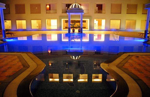 фотографии отеля Cambay Grand Kukas (ex. Cambay Spa & Resort Kukas) изображение №39