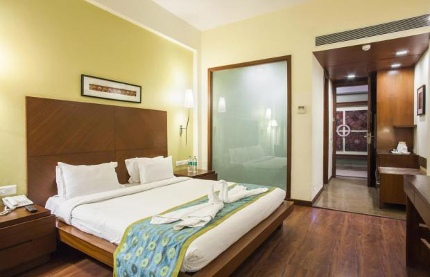 фото Cambay Grand Kukas (ex. Cambay Spa & Resort Kukas) изображение №14