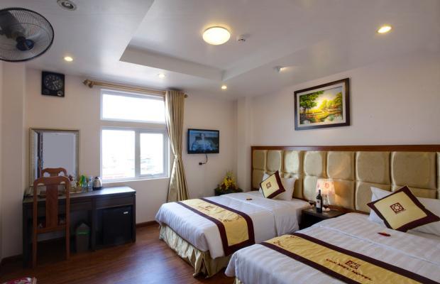 фото отеля Van Mieu 2 Hotel изображение №13