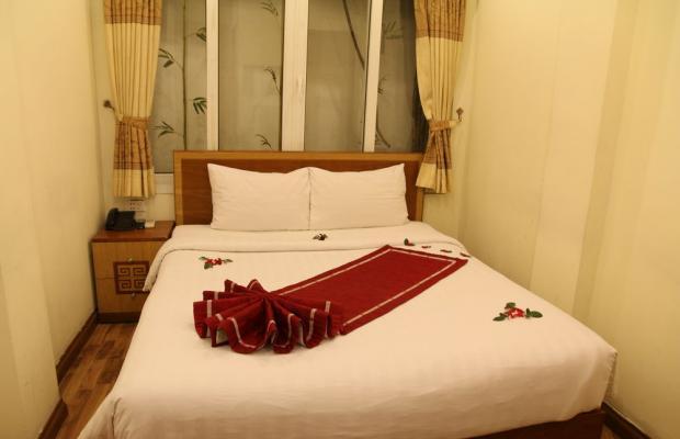 фотографии отеля Hanoi Charming изображение №15