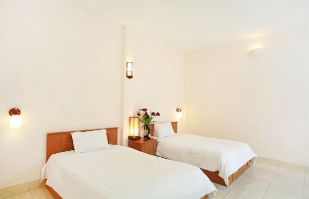 фото отеля Especen Hotel изображение №17