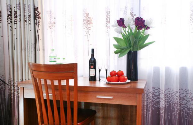 фото отеля Especen Hotel изображение №9