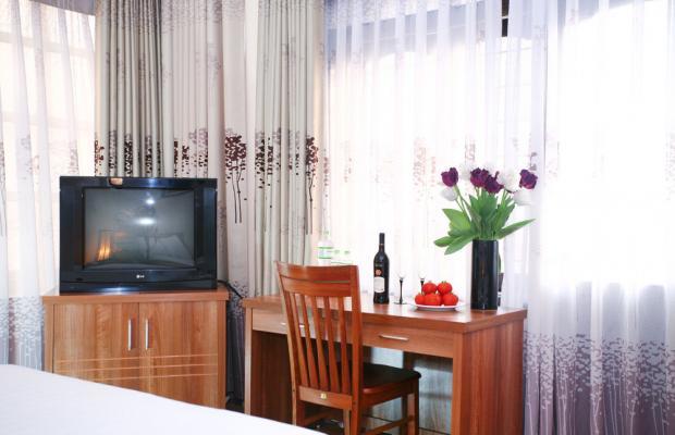 фотографии отеля Especen Hotel изображение №7