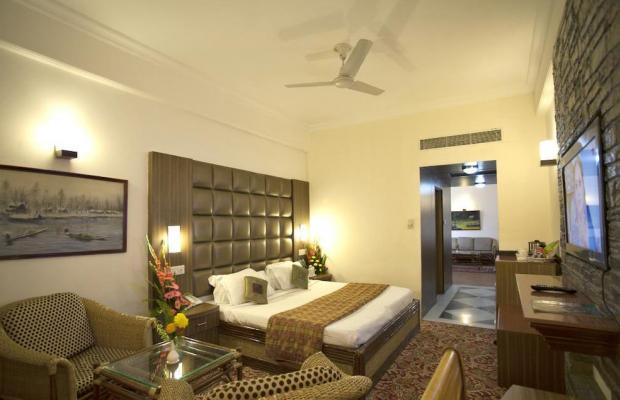 фотографии отеля Grand Mumtaz Srinagar изображение №15