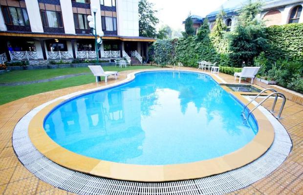 фото отеля Grand Mumtaz Srinagar изображение №1