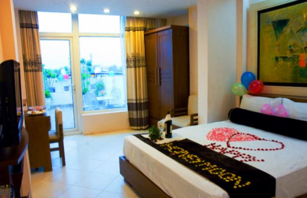 фото Nova Hotel изображение №22