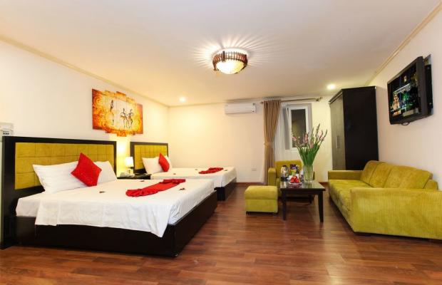 фото отеля Helios Legend Hotel (ех. Mai Hotel Hanoi) изображение №21