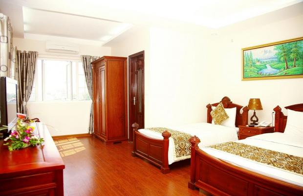 фотографии Hanoi Serendipity Hotel изображение №12