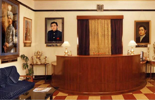 фотографии отеля Woodville Palace изображение №3