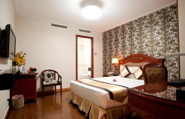 фотографии отеля Signature Saigon Hotel изображение №35