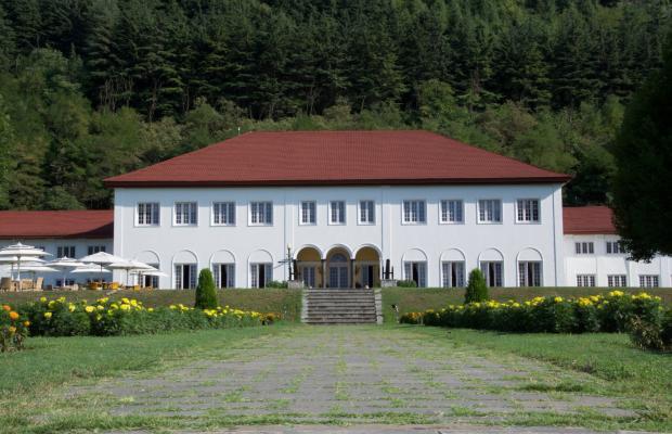 фото The LaLiT Grand Palace изображение №2