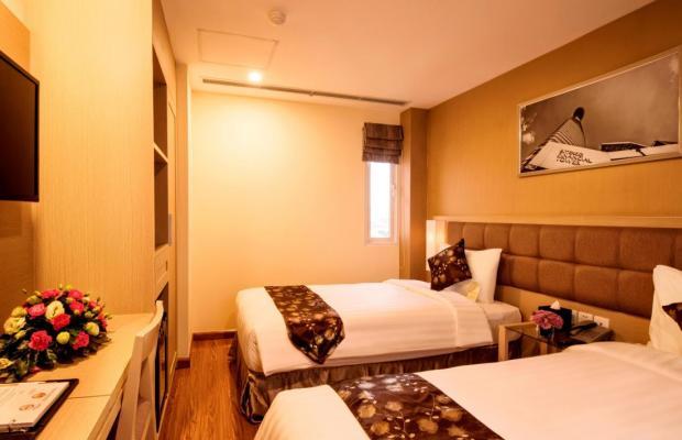 фотографии GK Central Hotel изображение №24