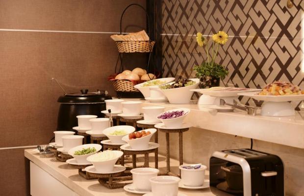 фотографии отеля GK Central Hotel изображение №3