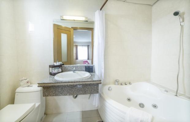 фотографии отеля Asian Ruby Select Hotel (ex. Elegant Hotel Saigon City) изображение №15
