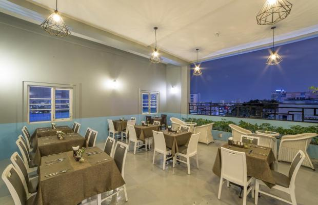 фотографии Asian Ruby Select Hotel (ex. Elegant Hotel Saigon City) изображение №4