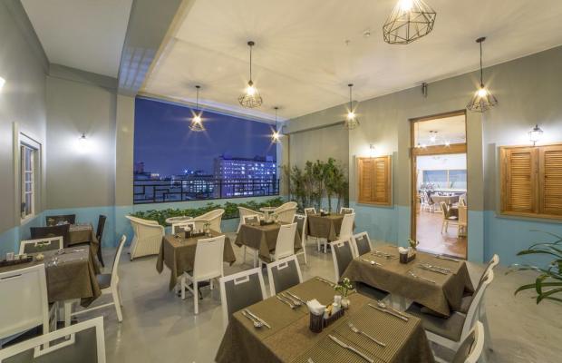 фотографии отеля Asian Ruby Select Hotel (ex. Elegant Hotel Saigon City) изображение №3