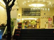 Asian Ruby Select Hotel (ex. Elegant Hotel Saigon City), 3*