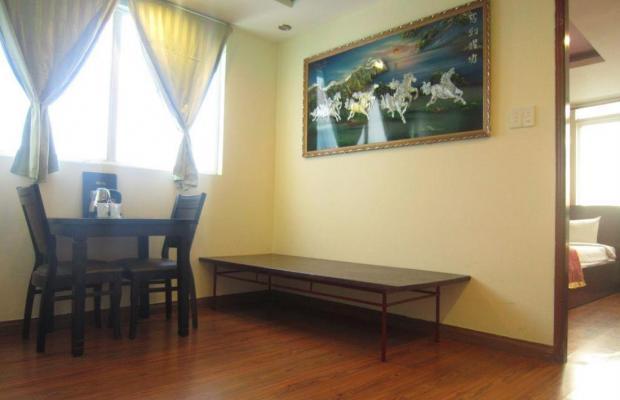 фотографии отеля AVA Saigon 2 Hotel изображение №27