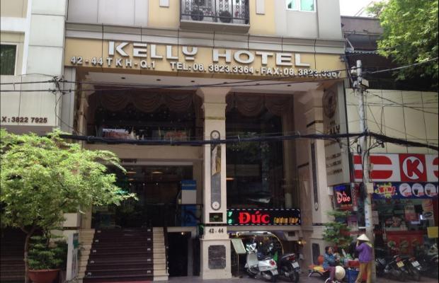 фото отеля Kelly Hotel изображение №1