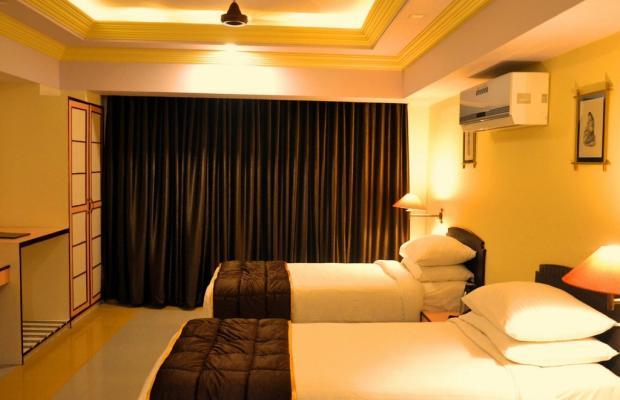 фотографии отеля Rajputana Palace изображение №15