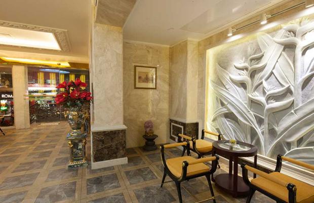фотографии отеля Camelia Saigon Central Hotel (ex. A&Em Hotel 19 Dong Du) изображение №51