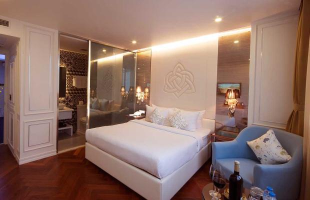 фото Camelia Saigon Central Hotel (ex. A&Em Hotel 19 Dong Du) изображение №34
