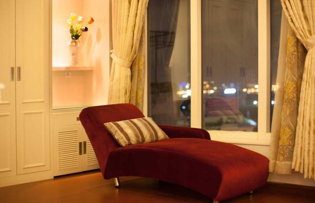 фото отеля Camelia Saigon Central Hotel (ex. A&Em Hotel 19 Dong Du) изображение №5