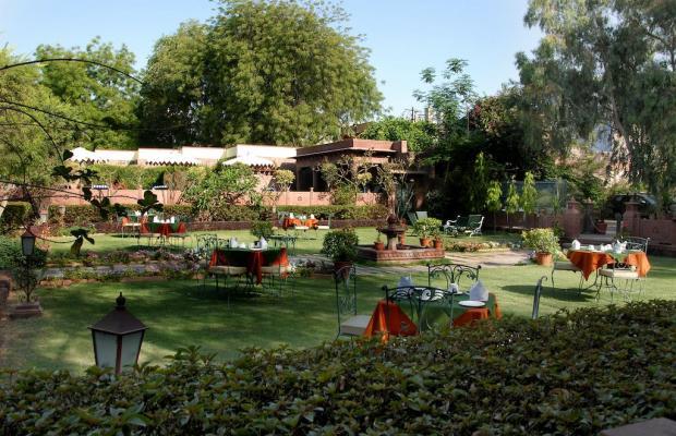 фото отеля Ratan Vilas изображение №17