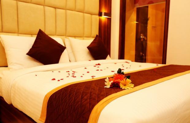 фотографии отеля Shree Ram International изображение №23