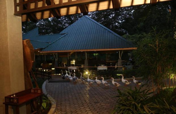 фото The Windflower Resort & Spa Mysore изображение №38