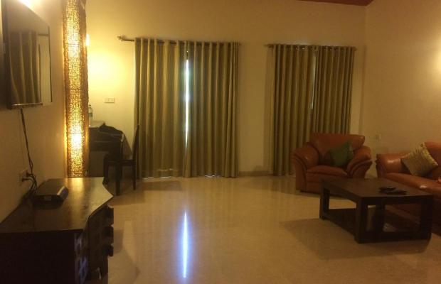фото отеля The Windflower Resort & Spa Mysore изображение №25