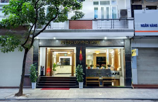 фото отеля Tu Linh Legend изображение №1
