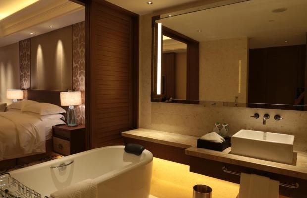 фотографии отеля Hilton Haikou Meilan изображение №35