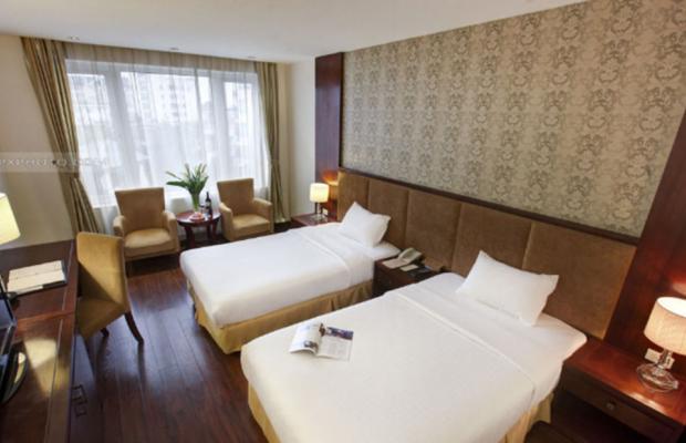фотографии отеля Nesta Hotel Hanoi (ex.Vista Hotel Hanoi) изображение №43