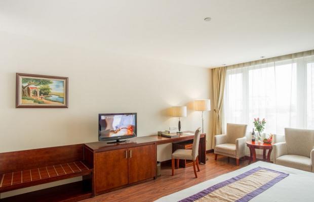 фотографии отеля Nesta Hotel Hanoi (ex.Vista Hotel Hanoi) изображение №27
