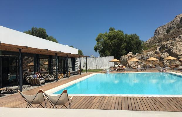 фото Casa Cook Rhodes (ex. Sunprime White Pearl Resort) изображение №50