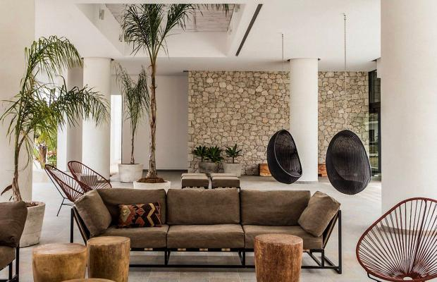 фотографии отеля Casa Cook Rhodes (ex. Sunprime White Pearl Resort) изображение №19
