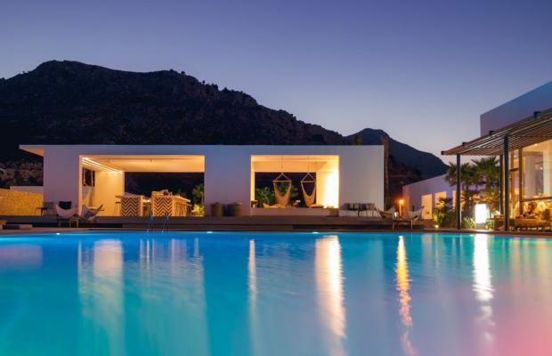 фотографии Casa Cook Rhodes (ex. Sunprime White Pearl Resort) изображение №4