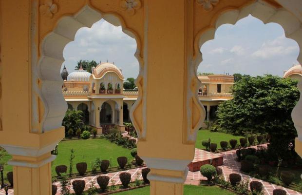 фото Amar Mahal Orchha изображение №14